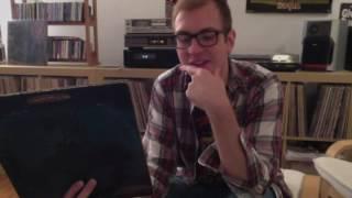 Album Review 8:  The Beach Boys - Surf's Up