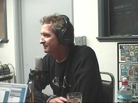 MR Mark Richards On Twin Fins