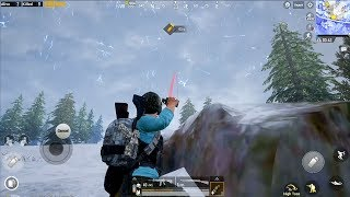 PUBG Mobile Android Gameplay SOLO VIKENDI #4