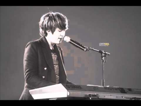 111210 KyuHyun Solo - 桜色舞うころ + Isn't she lovely (SS4 in OSAKA) Audio