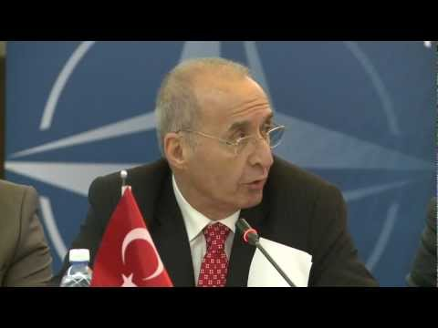 """NATO'S ROLE IN FRAMING THE GEOPOLITICAL SITUATION IN THE SOUTH CAUCASUS AND BEYOND"""