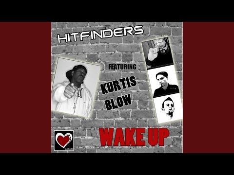 Wake Up (Sergio D'Angelo & Daniel Chord Remix)