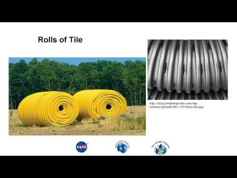 GLOBE Mission EARTH Webinar # 2 / Setting Up a Hydrology Site