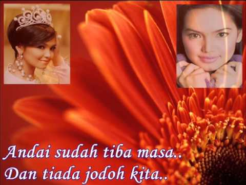 Siti Nurhaliza Bicara Manis Menghiris Kalbu