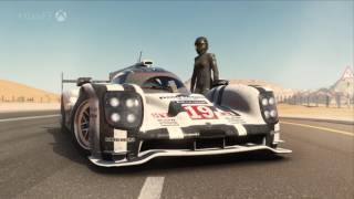 Forza Motorsport 7 - E3 2017 Reveal Trailer