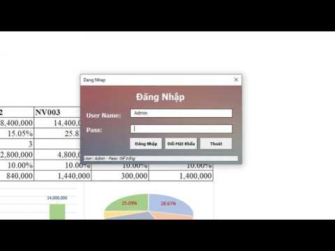 Hướng dẫn sử dụng file nhập xuất tồn, định hướng tư duy thiết kế file Excel
