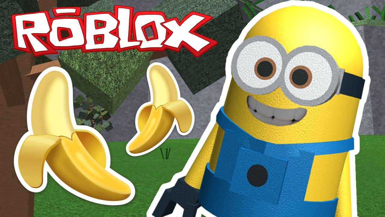 Roblox - Minion Tycoon - THIS IS DESPICABLE!!