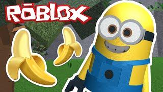 Roblox - Minion Tycoon - QUESTO È DESPICABLE!!