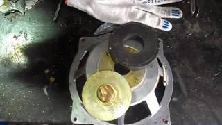Магнитная масса для электро сварки(Простейшее изготовление магнитной массы для сварки из хлама под рукой без заморочек., 2017-01-19T13:00:50.000Z)