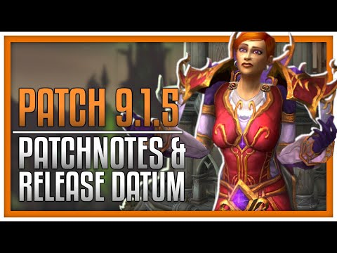 Patch 9.1.5 Release