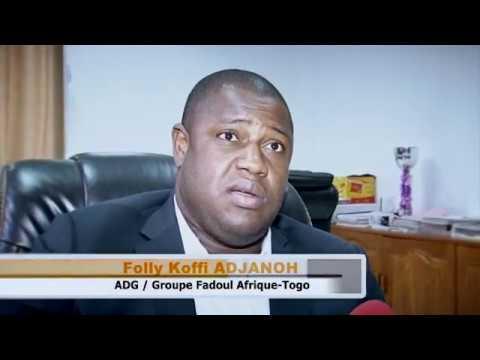 STDA SA (Groupe Fadoul Afrique Togo)  Publi-reportage