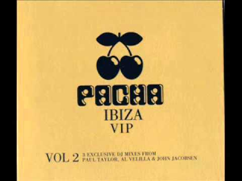 Pacha Ibiza VIP - Dragan - Would you (classic club mix)