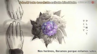 Como un adiós - Soraru - Sub. Español + Romaji