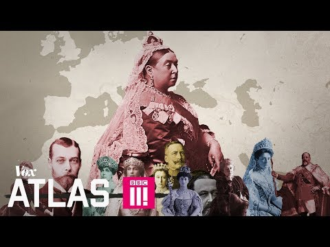 The royal weddings that shaped European history