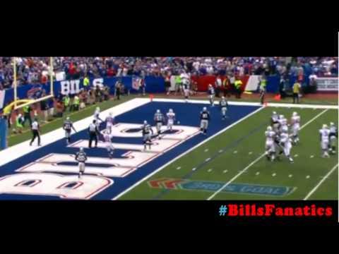 EJ Manuel vs Carolina Panthers (Week 2 2013)