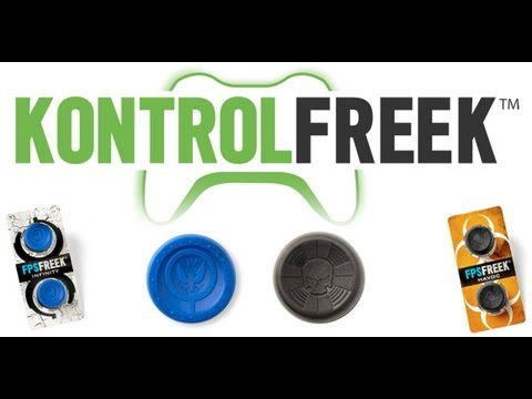 Kontrol Freek CQC Review (Top 3 Clan Lethal Energy's Opinions)