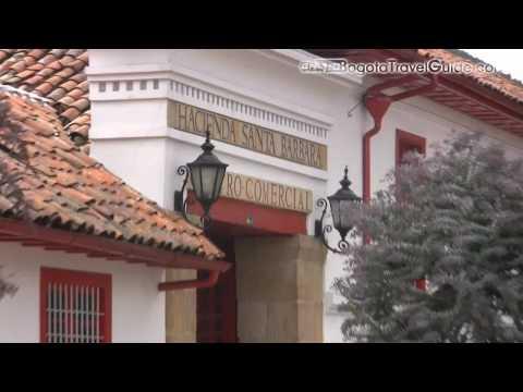 Usaquén -  Places to go in Bogota - bogotatravelguide.com