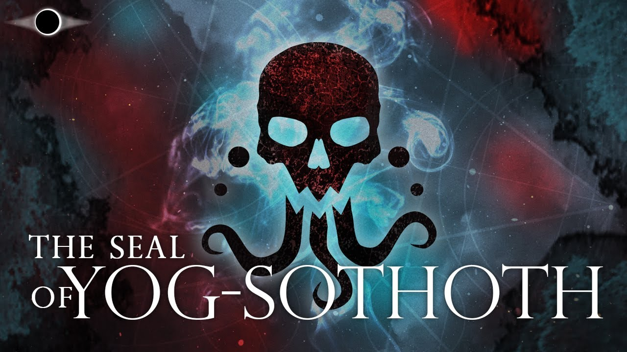 Seal of Yog-Sothoth - History and Lore