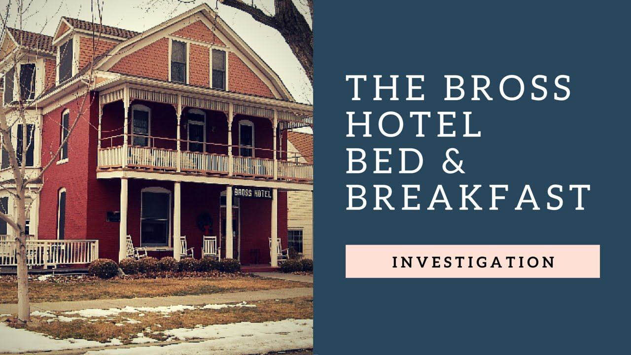 Bross Bed And Breakfast Paonia