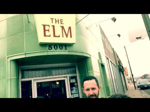 The ELM in Denver. The Modern Eater show Give-away announcement