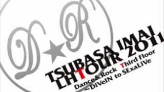 勝手にしやがれfrom 今井翼Imai Tsubasa TSUBASA IMAI LHTOUR 2011 Danc...