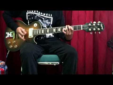Endank Soekamti - Coba Lagi Guitar Cover