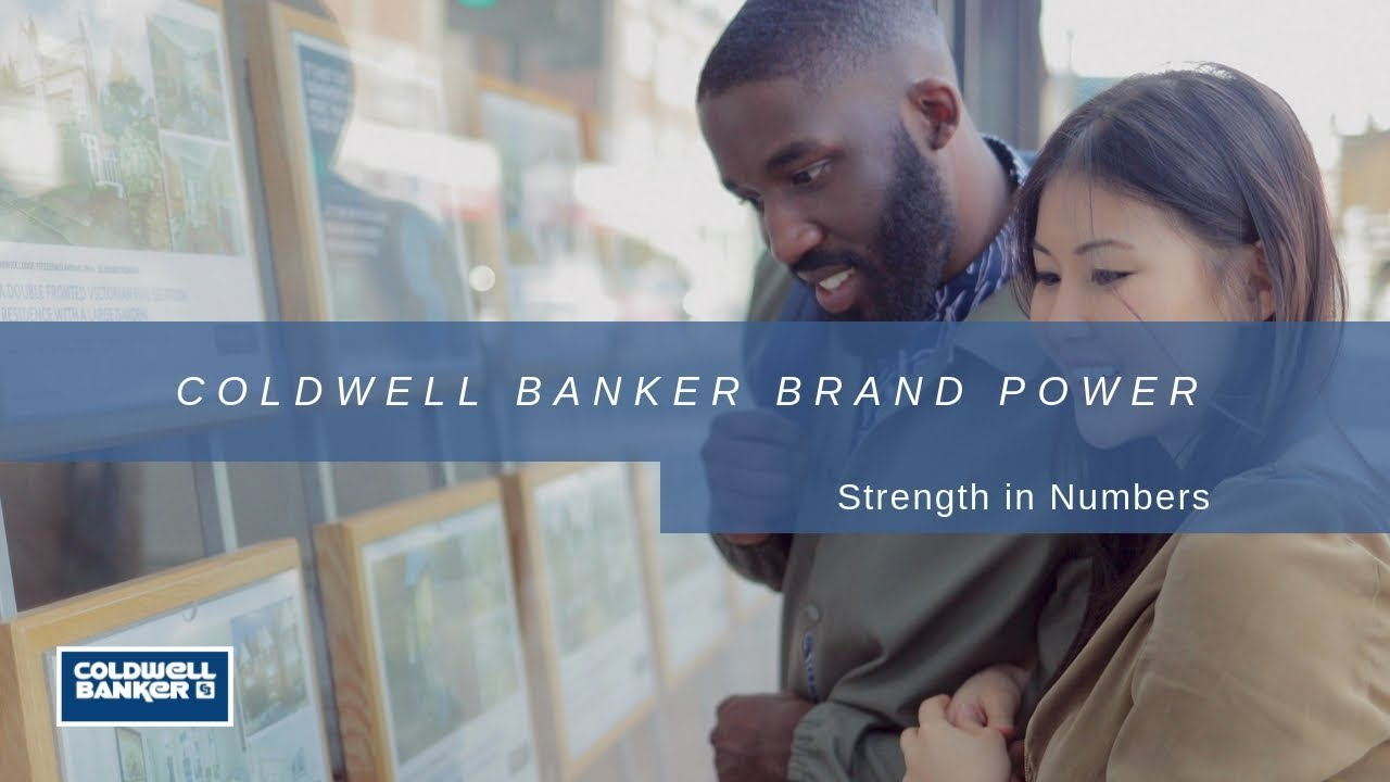 Coldwell Banker Brand Power
