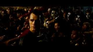 Бэтмэн против супермэна (трейлер) 20016