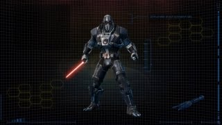 SWTOR: Sith Warrior Juggernaut level 55 DPS Build