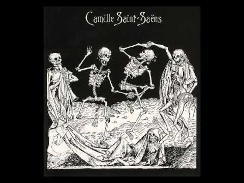 Camille Saint-Saëns - Danse Macabre (Wha Chung, Dutoit and The Royal Philharmonic Orchestra)