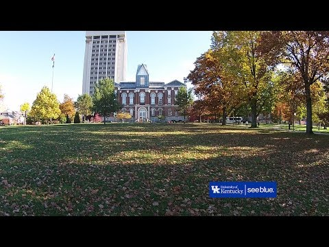 Why You Should Visit the University of Kentucky