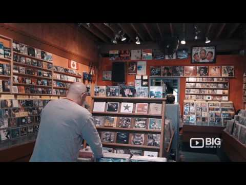 Highlife Records a Music Store in Vancouver offering DVD and Classic Films