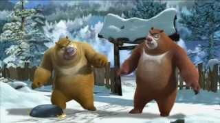 Мультик в Хорошем Качестве HD, Медведи Соседи, серия 16 все серии  онлайн