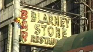 90's NYC Sleazy Dive Bars & Porn Tour
