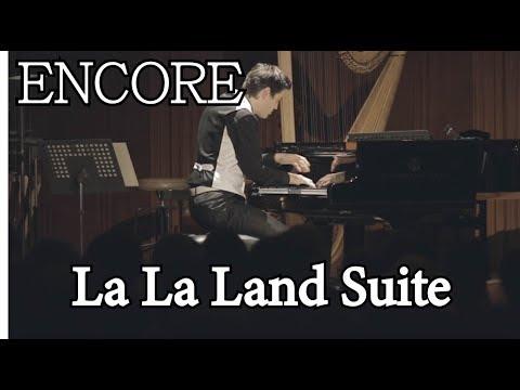 La La Land Suite - Played As Encore At Suntory Hall By Jacob Koller