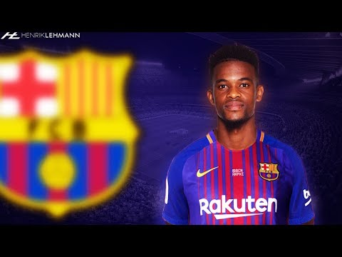 Nélson Semedo ● Welcome To FC Barcelona ● 2017/18