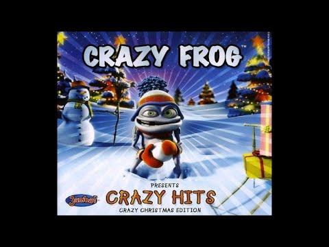 Crazy Frog -