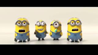 Download Minions Singing Happy Anniversary