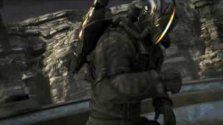 Dark Void, трейлер на русском языке