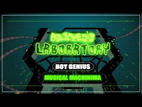 Boy Genius New