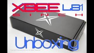 XBEE LB1 언박싱
