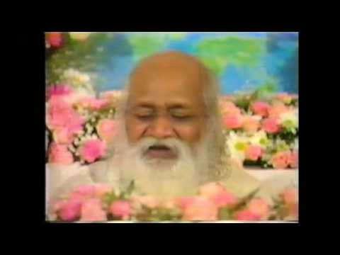 How can people being quiet effect the Persian Gulf? Maharishi (1990, Boston Globe Interview)