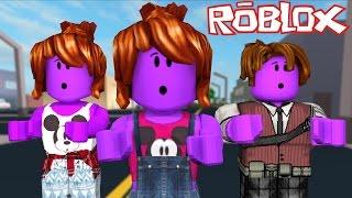 Roblox - FOMOS INFECTADOS (EM FAMÍLIA) Roblox Plague thumbnail