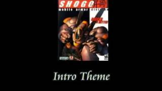 Shogo: Mobile Armor Division - Intro Theme