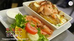 Colorbowl - Restaurant Tinqueux - RestoVisio.com