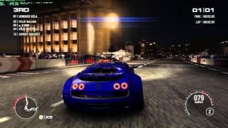 GRiD 2 - Bugatti Veyron 16.4 Super Sport - Paris - GTX 780 - 1440p®