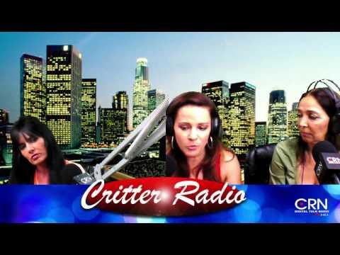 Critter Radio 8-23-2015