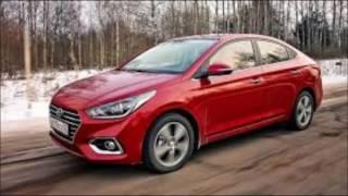 Hyundai Solaris 2017 шикарные впечатления