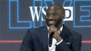 Kobe Bryant: What Basketball Taught Him About Business