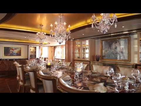 Motor Yacht Solandge 85m 279 Youtube